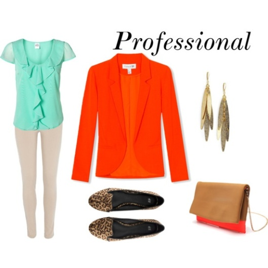 forever 21 blazer created by something winnderful via polyvore