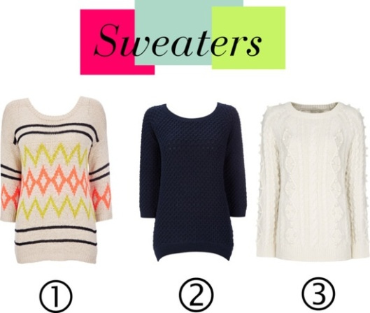 Sweater look by Something Winnderful